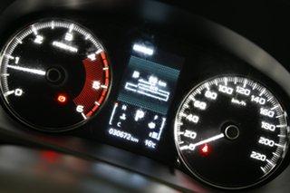 2020 Mitsubishi Pajero Sport QF MY20 GLS Silver 8 Speed Sports Automatic Wagon