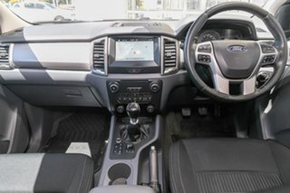 2017 Ford Ranger PX MkII XLT Double Cab Grey 6 Speed Manual Utility
