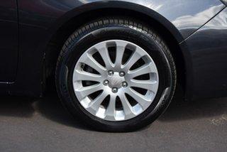2010 Subaru Impreza G3 MY10 R AWD Grey 4 Speed Sports Automatic Hatchback