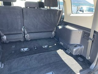 2013 Mitsubishi Pajero NW MY14 GLX Grey 5 Speed Sports Automatic Wagon