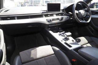 2018 Audi A4 B9 8W MY19 40 TFSI S Tronic S Line Grey 7 Speed Sports Automatic Dual Clutch Sedan