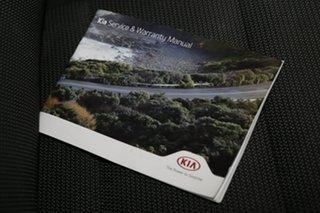 2018 Kia Cerato YD MY18 S White 6 Speed Sports Automatic Sedan