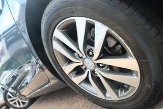 2018 Hyundai i30 PD2 Update Active Iron Grey 6 Speed Auto Sequential Hatchback