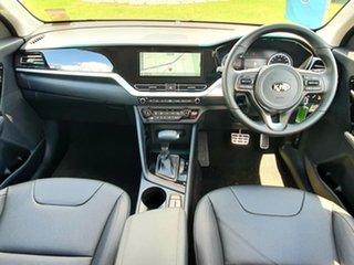 2021 Kia Niro DE 21MY EV 2WD Sport Platinum Graphite 1 Speed Reduction Gear Wagon.