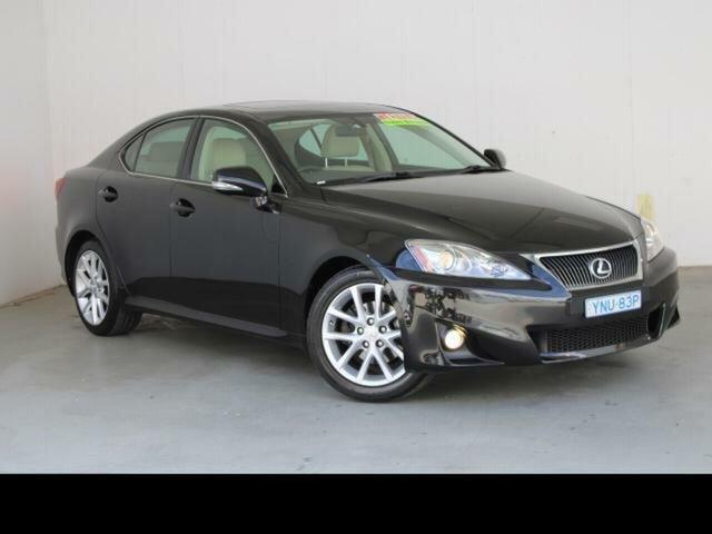 Used Lexus IS250 Phillip, IS250 Prestige 2.5L Petrol Automatic Sedan 1P90210 002