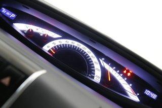2015 Toyota Tarago ACR50R MY13 GLi Silver 7 Speed Constant Variable Wagon