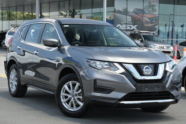 Used Nissan X-Trail T32 MY21 ST X-tronic 2WD Aspley, 2020 Nissan X-Trail T32 MY21 ST X-tronic 2WD Gun Metallic 7 Speed Constant Variable Wagon
