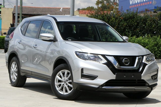 Used Nissan X-Trail T32 Series II ST X-tronic 2WD Aspley, 2018 Nissan X-Trail T32 Series II ST X-tronic 2WD Silver 7 Speed Constant Variable Wagon